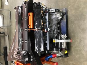 Honda Formula Master