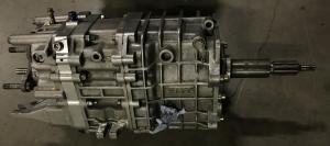 M3 E30 6 speed Dogbox HTP correct