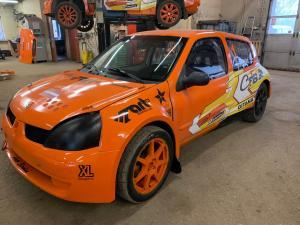 Renault Clio RX