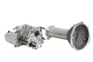 Unic gearbox end Diffs