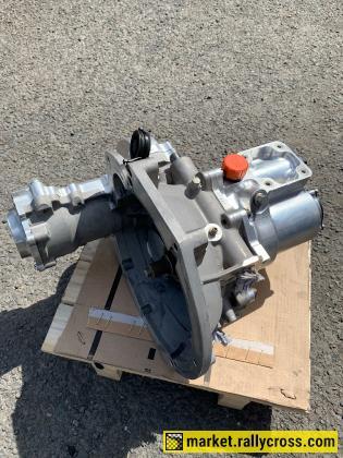 Citroen DS3 R3 Gearbox
