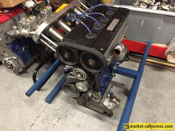 Cosworth BDG 2Litre Engine