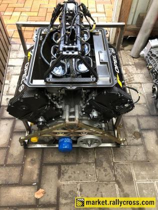 Cosworth KF Opel DTM engine