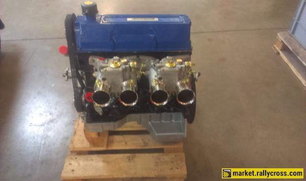 ford escort mk2 Pinto Engine