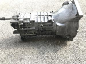 Getrag sports bmw box for M20 engine