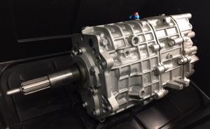BMW Getrag 265/5 Group A Custom Ratio Dogleg Gearbox