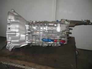 BMW M3 E30 6 Speed gearbox