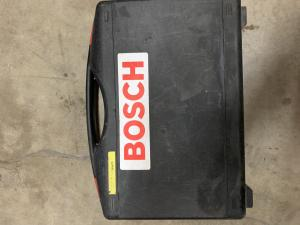 Bosch electronic MS4 Sport
