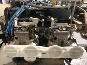 Burton Power Engine