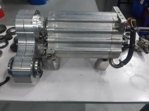 For sale Sellholm MPG Gearbox