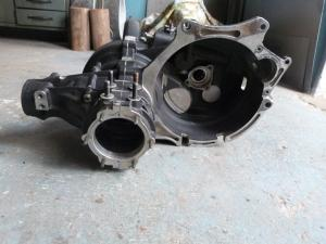gearbox Sadev punto s2000