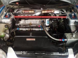 Max 306 engine