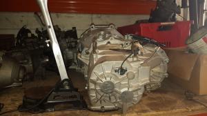 Mitsubishi evo 4-9 Sequential Drenth Gearbox