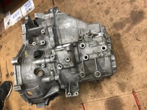 Mitsubishi Evo Ricardo Gearbox