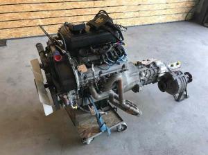 Mitsubishi V6 4.0l engine - Bv SADEV SC90 - MAGNETI MARELLI calculator