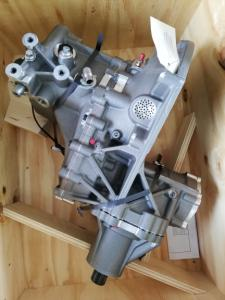 New gearbox for Peugeot 208T16 Citroen DS3R5
