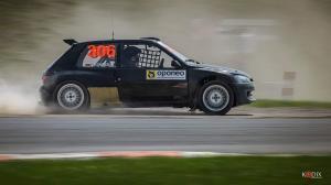 Peugeot 106 Maxi Vice Champion