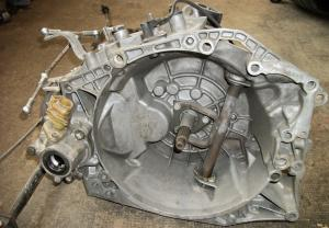 PEUGEOT 306 BE 3/6 Gearbox