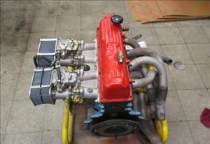 pinto engine 2.1L