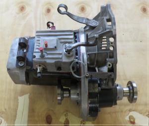 Puppo P007 sj3p Sequential Gearbox