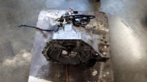Standard gearbox