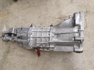 Straight gearbox for Toyota GT-86, Subaru BRZ