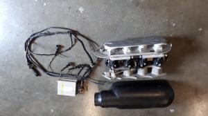 Honda b16a1