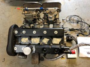 Vauxhall 1.4 XE JRE Engine