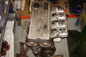 Warrior 2.0l engine ultimate