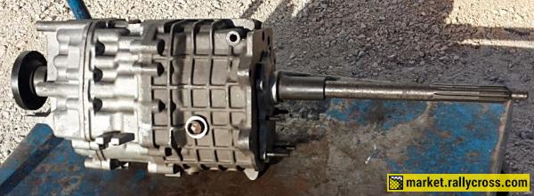 FORD Sierra RS Cosworth GrpA & RS500 GETRAG gearboxes