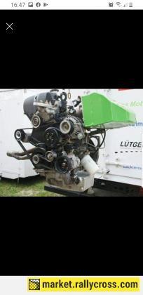 Motor 1600ccm