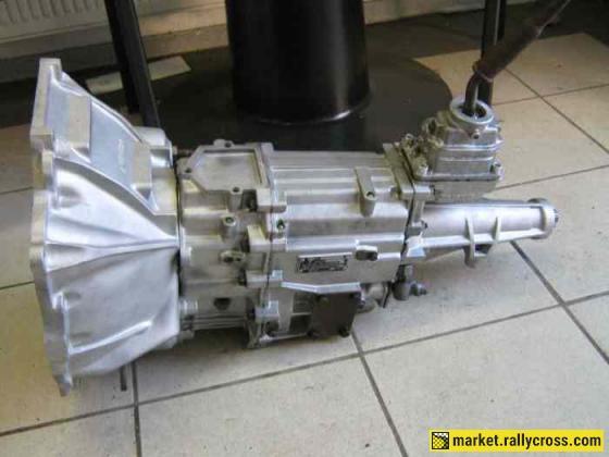 ZF-Getriebe S5-18/3