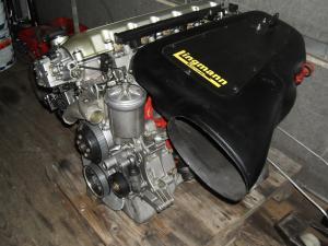 BMW E36 M3 3.2 Engine