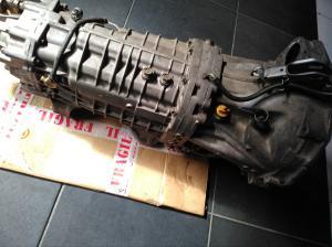 Hewland 5 h pattern gearbox