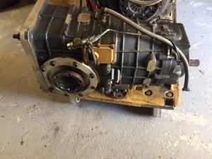 Sadev SL90 in 4x4 or 4x2
