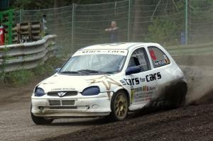 Vauxhall Corsa 2.0 16v c20xe