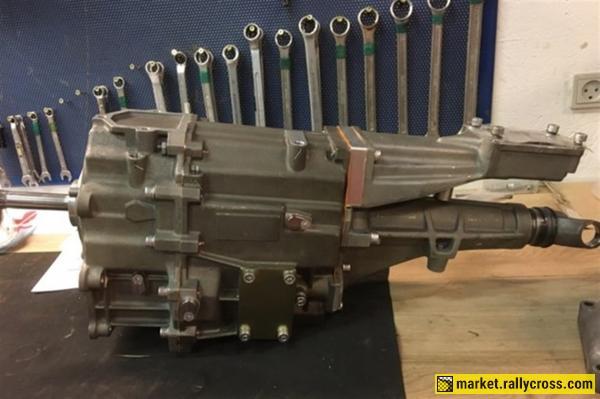 Bmw ZF S5-18/3 Dogbox
