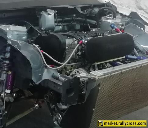 engine Peugeot S1600