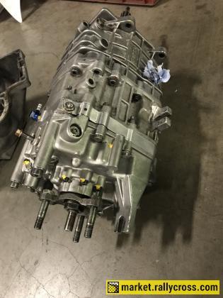 M3 e30 6spd Dogbox HTP correct