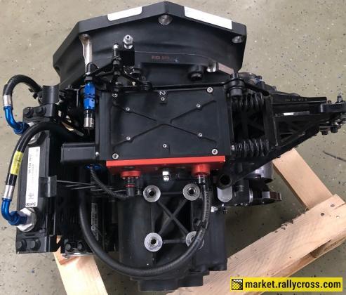 Sadev SEQ kit Seat VW Audi TCR - Sadev ST82-17