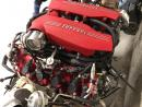 Ferrari 488 challenge engine complete