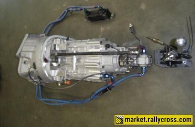 Sadev SCL 90-24 for BMW N54