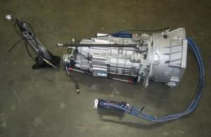 Sadev SCL 90-24 for BMW N54