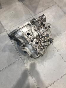 Samsonas 5 speed gearbox