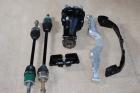 Evo IX RS Diff Kits
