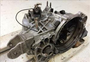 Mitsubishi evo X R4 Sequential Gearbox 6 Speed
