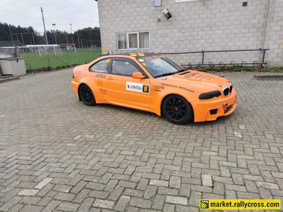 Te koop bmw e46 coupe 330ci
