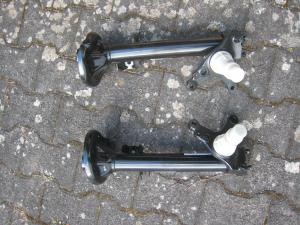 BMW M3 E30 2 new Front Strut Housings (left+right)