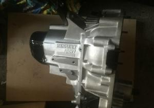 SADEV 6 SPEED GEARBOX CLIO WILLIAMS16V, H-S