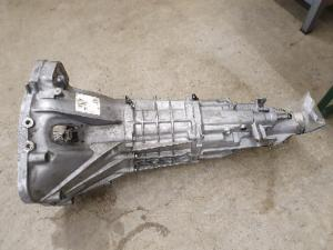 Straight gearbox for Toyota GT-86, Subaru BRZ